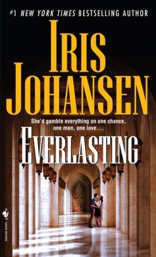 Iris johansen book list in order of publication